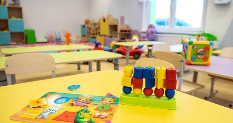 карантин детский сад Белоснежка Новый Уренгой ЯНАО