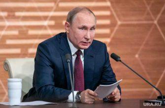 СССР не распался бы при президенте Путине Сергей Аксенов
