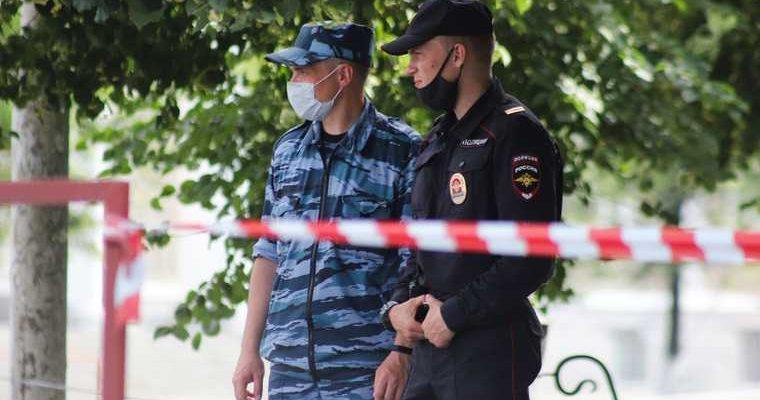 задержание журналистов 7 июля