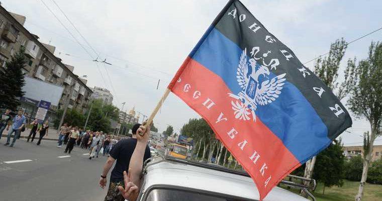 Кравчук Россия поможет Украине вернуть Донбасс