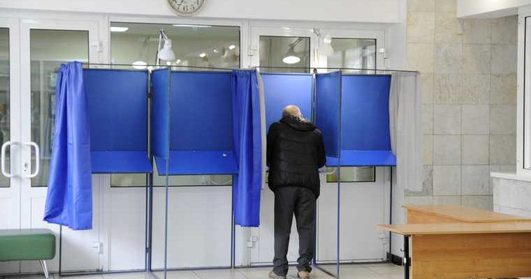 ЯНАО голосование поправки Конституция РФ явка
