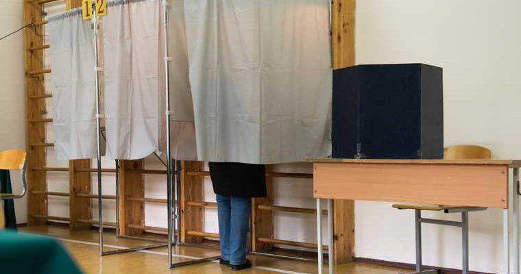 Хабаровск новый врио губернатора