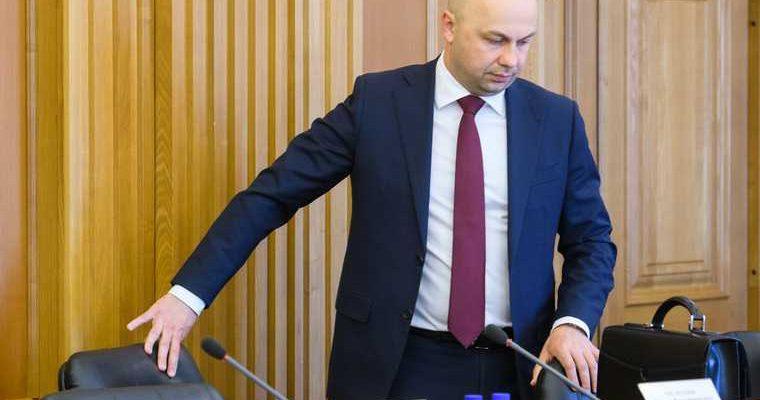Антон Швалев Бурков Омск