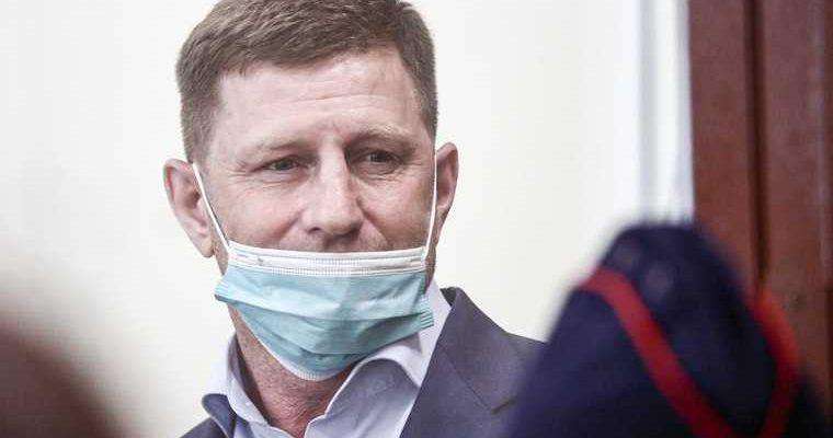уголовное дело губернатора хабаровского края
