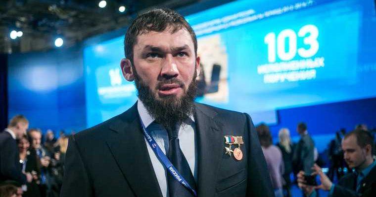 Кадыров нарушение прав человека