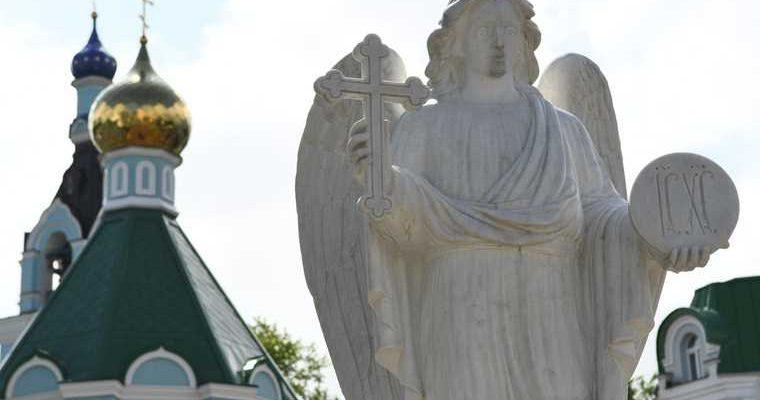 церковный суд отец сергий романов екатеринбург