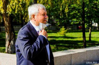 Челябинская область заксобрание выборы Мякуш пандемия коронавирус Карлов