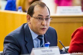 в Тюмени арестовали депутата Мурата Тулебаева уголовное дело