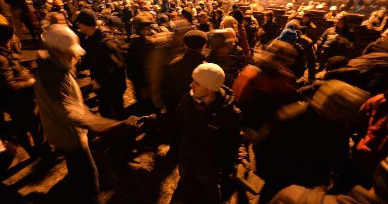 Белоруссия выборы митинги