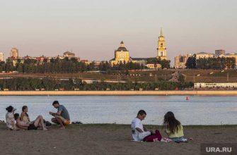 Коронавирус в Пермском крае последние новости 30 июля