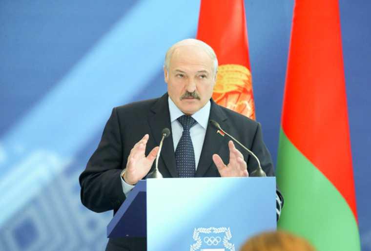 голосование по Конституции Белоруссии