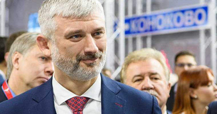 Евгений Дитрих председатель совета директоров Аэрофлот