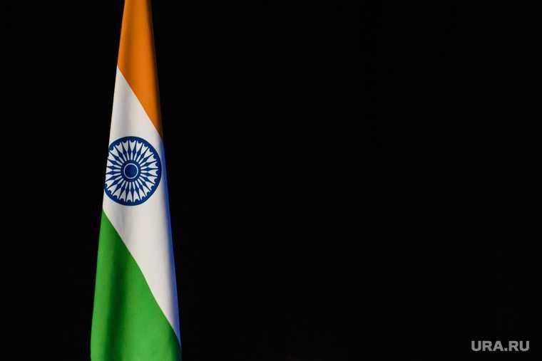 Индия отказалась участвовать в учениях