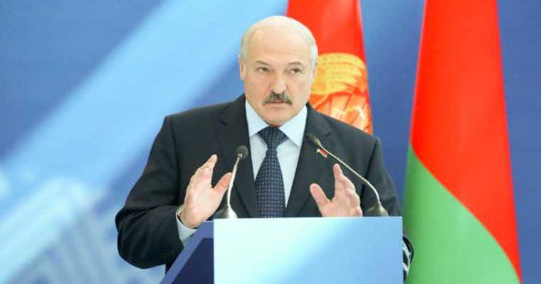 забастовка в белоруссии