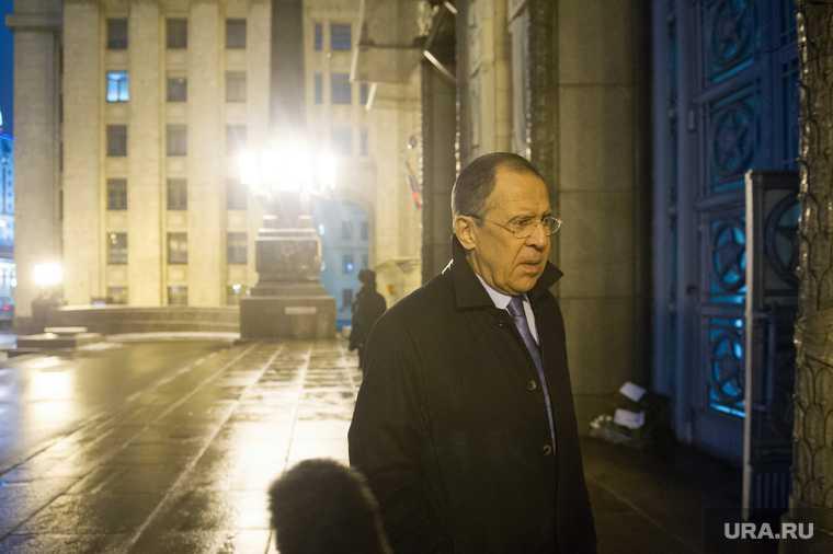 МИД Навальный. МИД ответ США диагноз Навальный Лавров Стивен Биган Навальный