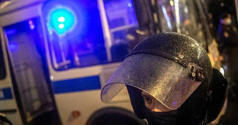 Милиция белоруссии подтвердила что открывала огонь на поражение
