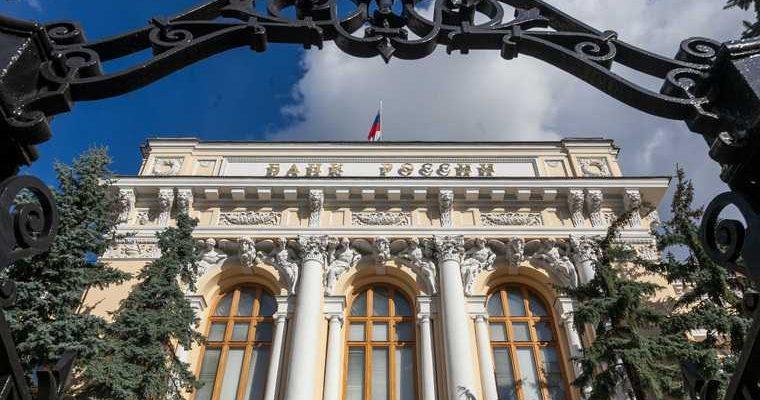 чистый долг россия положительный