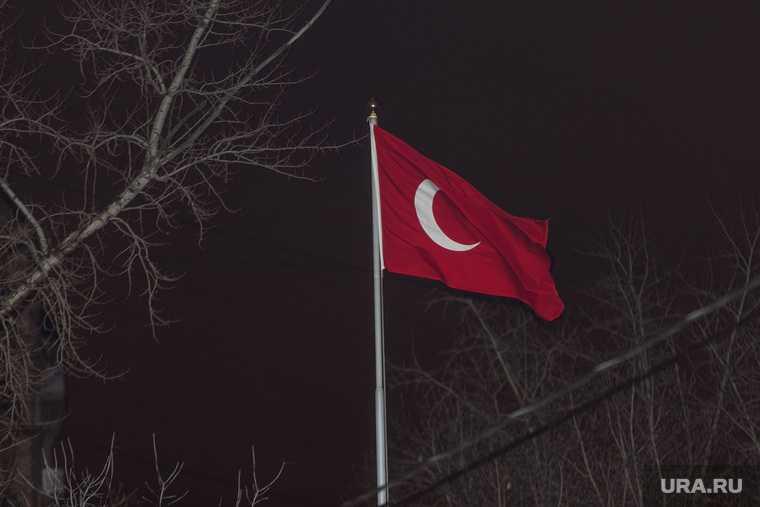 контракт с Турцией на поставку систем ПВО