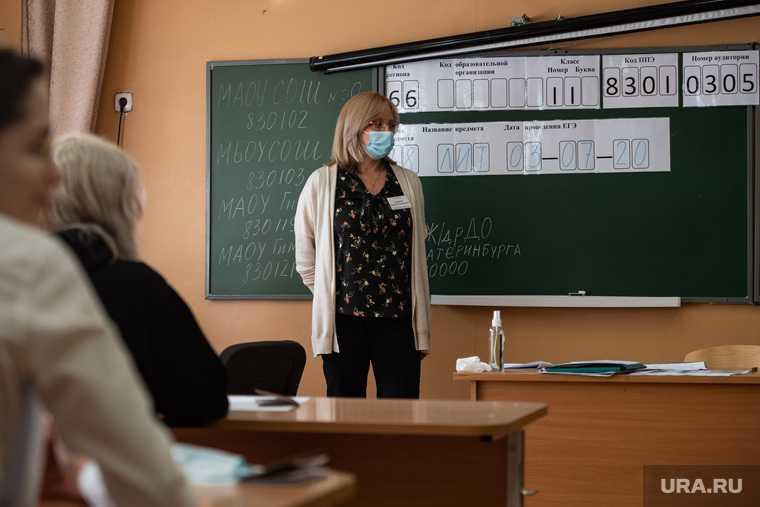 новые заболевшие COVID Свердловская область Екатеринбург