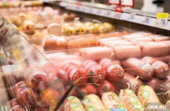 Ишимский мясокомбинат фальсификат нарушения