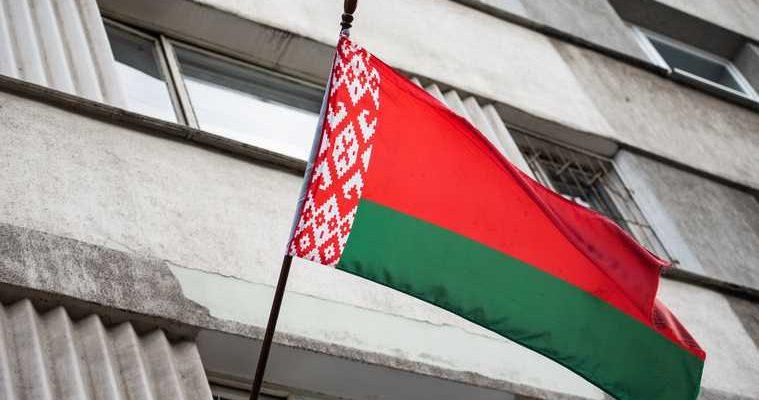 в США просят Россию держаться подальше от конфликта в Беларуси