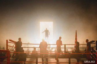 купить билет бокс Россия