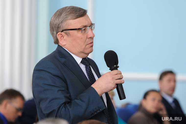 Челябинская область Аргаяш глава Исрафиль Валишин уголовное дело суд приговор
