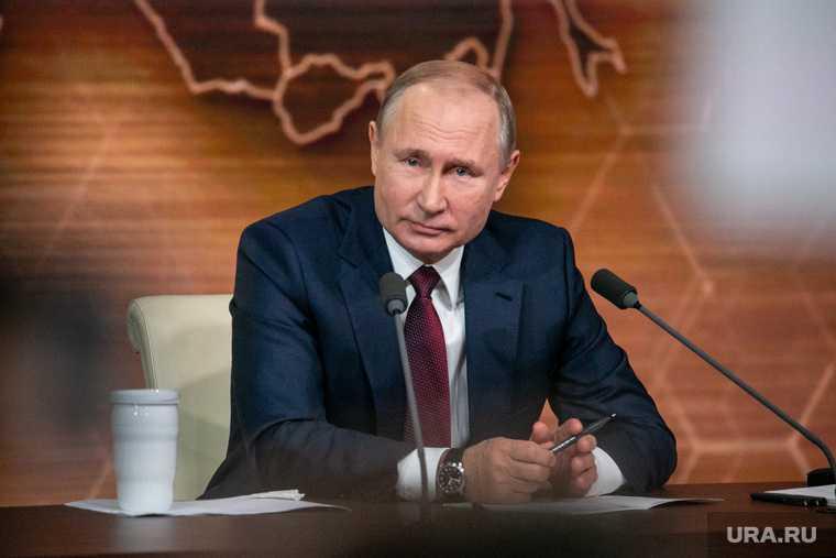 Путин Кобзев встреча 8 сентября