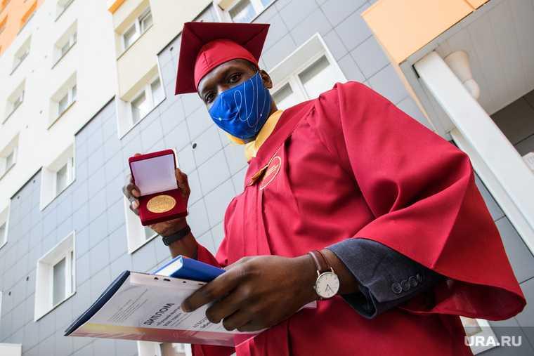 выпускникам колледжей помогут трудоустроиться