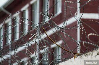 колония Дагестан побег преступники подкоп