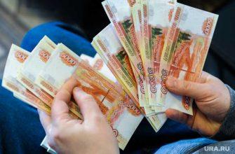 Части россиян предложили раздать почти по 500 тысяч