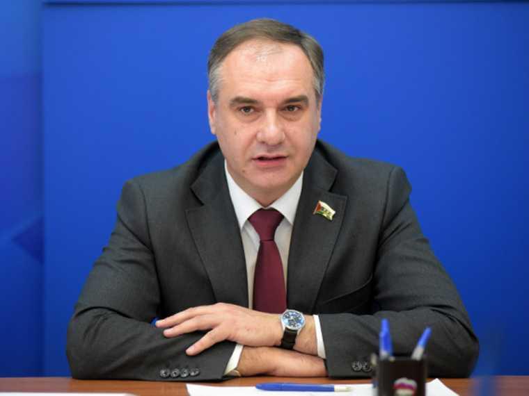 Единороссы предложили Мишустину включить в бюджет новые расходы