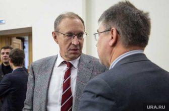 экс-депутат иск к главе Перми