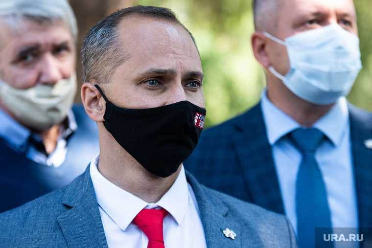 Роман Кравченко коронавирус Екатеринбург