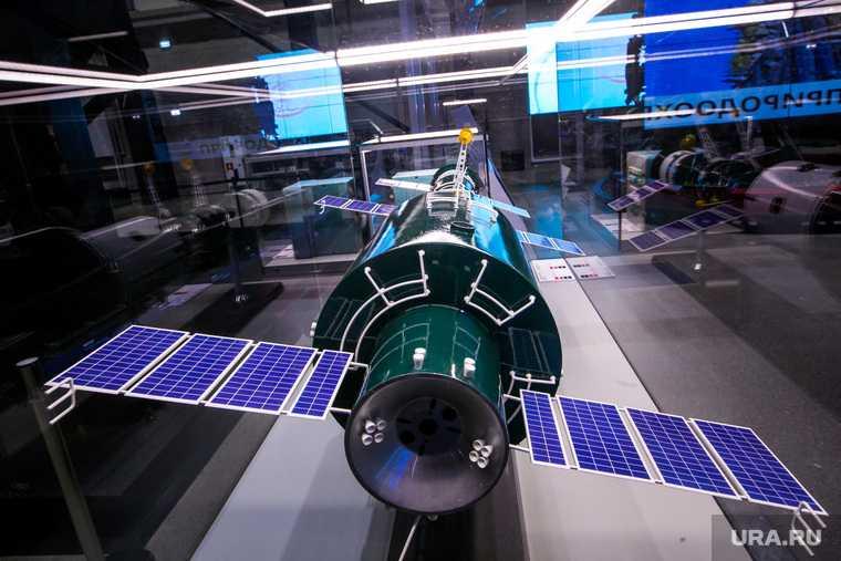 космонавт о поломке на МКС