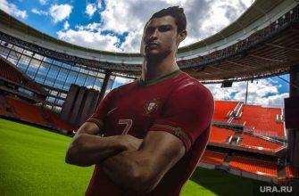 Португалия Швеция матч Лига Наций