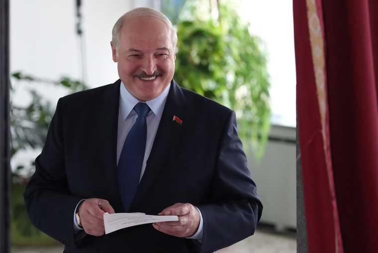 Лукашенко решительные действия силовиков