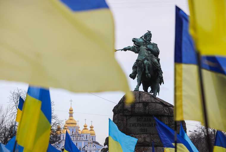 на Украине призвали вернуть Крым через Белоруссию
