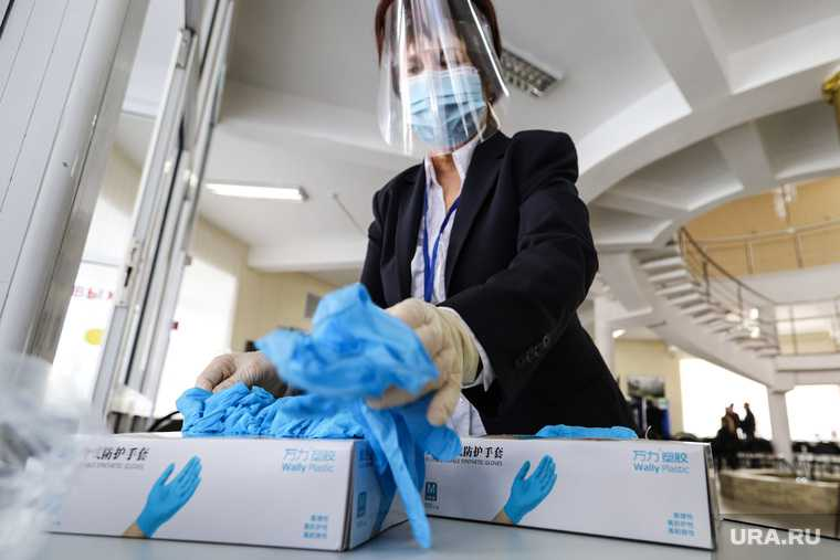 Новый Уренгой новые ограничения по коронавирусу