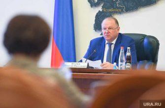 полпред Николай Цуканов