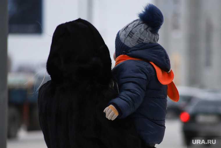 ЯНАО социальные выплаты усыновление детей