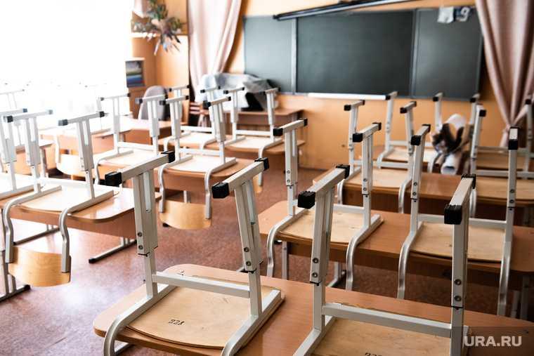 пермских школьников отправили на досрочные каникулы
