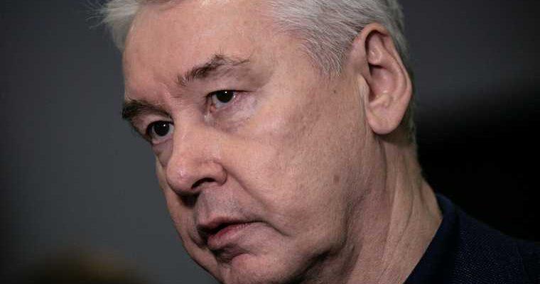 Собянин не хочет закрывать Москву