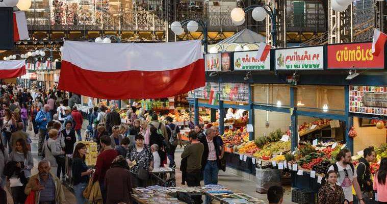 коронавирус президент Польша