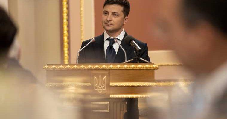 Украина построит военные базы в Черном море