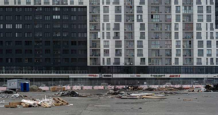 Екатеринбург Клементьев коронавирус
