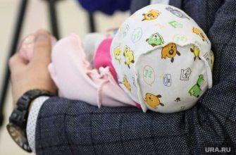 Челябинск родители инсценировали похищение ребенка