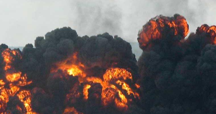 Бейрут взрыв погибшие