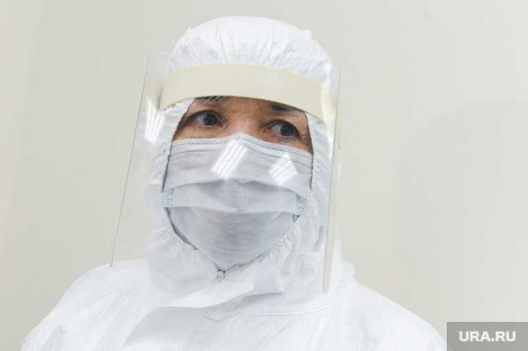 Ноябрьск коронавирус последние данные