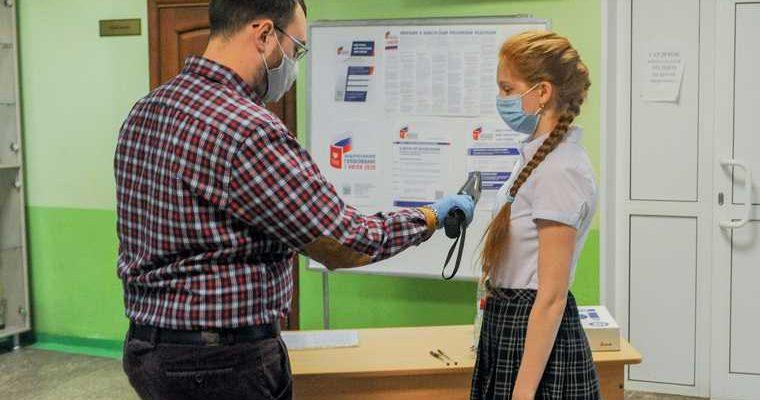коронавирус школы Кравцов